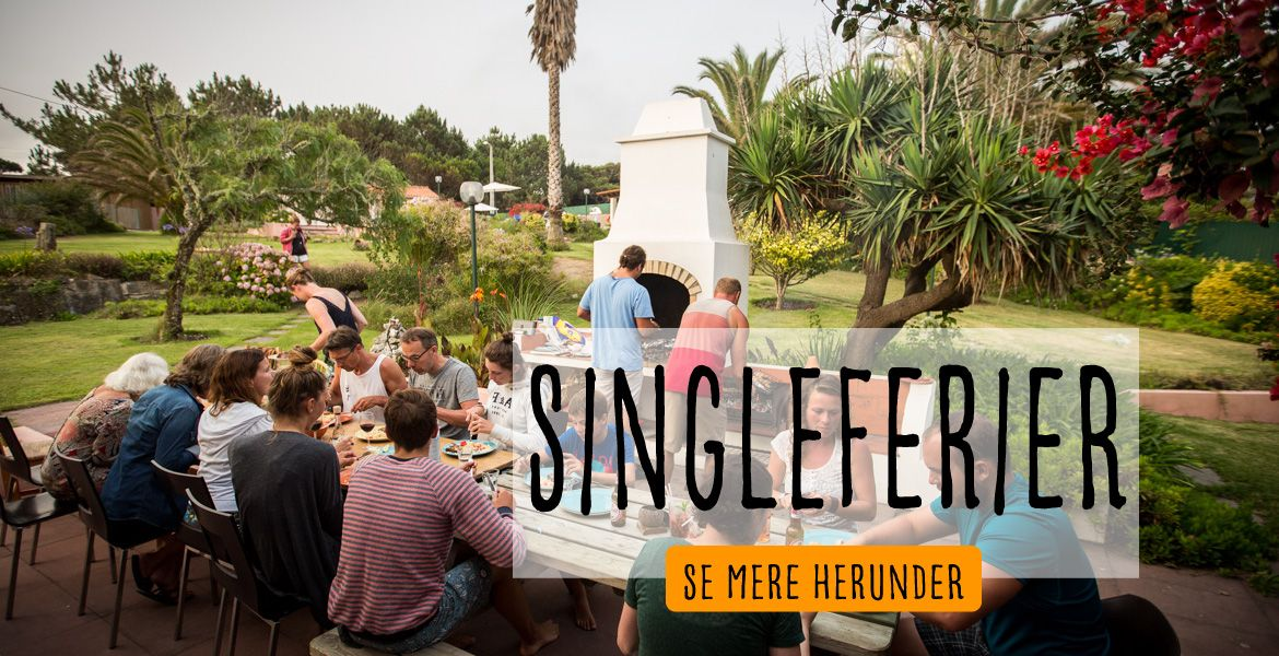 Singleferier med Bering Travel