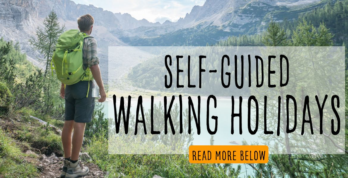 self-guided walking holidays with Bering Travel